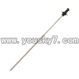 SY-SY8088-45A-parts-05 Inner shaft with head