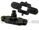 SY-SY8088-45A-parts-11 Upper main grip set & Lower main grip set