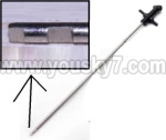 SY8088-57-parts-09 Inner shaft with head(Old version,please see careful)