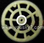 SY8088-57-parts-17 Lower main gear