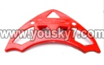 SY8088-57-parts-22 Horizontal wing(Red)