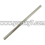 SY8088-57-parts-43 Long tail pipe