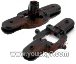 SY8088-58-parts-11 Upper main grip set & Lower main grip set