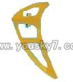 SY-8088-64-parts-25 vertical wing