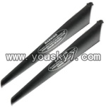 SY-8088-65-parts-04 Upper main blades(2pcs)