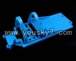 SY-8088-65-parts-41 Battery holder