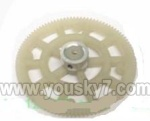 SY-8088-67-parts-07 Lower main gear