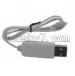 SongYang toys 8088-70 parts-27 USB Charger