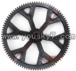 SY8088-55-parts-13 Lower main gear