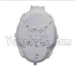 SongYang-X1 Parts-05 Bottom shell cover
