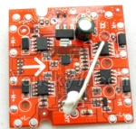 SongYang-X1 Parts-23 Circuit board,Receiver board