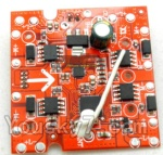 SongYang toys X11 Parts-20 Circuit board,Receiver board