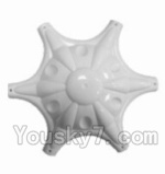 SongYang Toys X16 Parts-04 Upper shell cover,Upper canopy