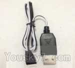 SongYang toys X22 Parts-25 USB Charger