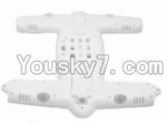 SongYang toys X25 Parts-03 Bottom shell cover,Bottom canopy