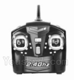SongYang toys X25 Parts-28 Transmitter