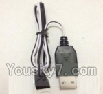 SongYang toys X3 Parts-27 USB Charger
