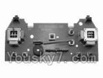 SongYang toys X3 Parts-32 Transmitter board
