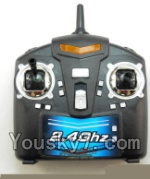 SongYang toys X6 Parts-27 Transmitter