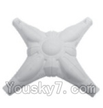 SongYang toys X7 Parts-02 Upper shell cover,Upper canopy