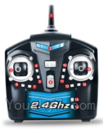 SongYang toys X7 Parts-28 Transmitter