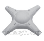 SongYang toys X8 Parts-02 Upper shell cover,Upper canopy
