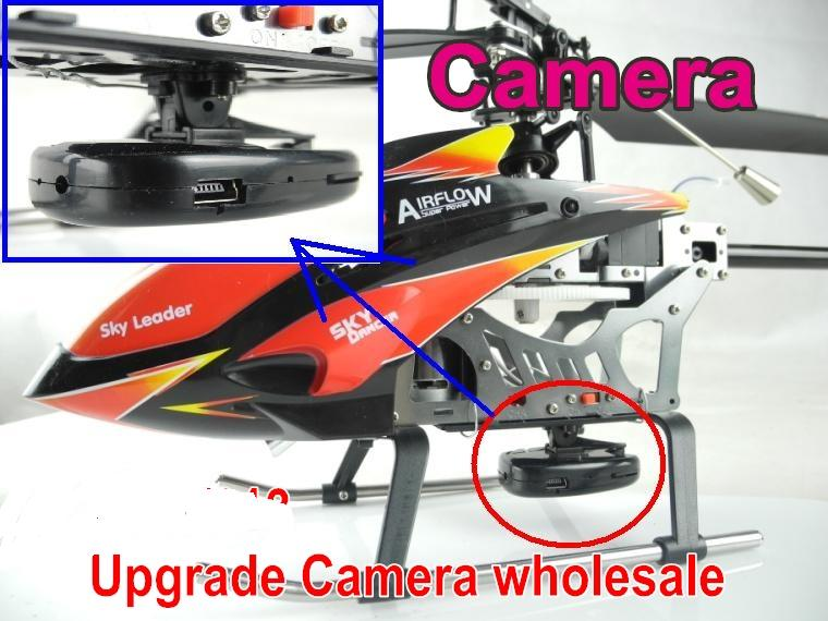 Upgrade Camera with syma s36 helicopter syma s36 parts syma s 36 rc helicopter list  at mifinder.co
