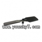 UDI-U12A-helicopter-parts-20 Tail Blade