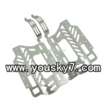 UDI-U12A-helicopter-parts-32 Metal Main Frame