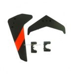 UDI-U12A-helicopter-parts-33 Tail Decoration