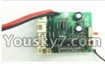 UDI R/C U25-parts-08 Circuit board