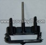UDI-U803-parts-09 Main frame