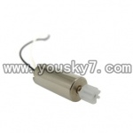 UDI-U809-helicopter-parts-13-Missile Shooting Motor