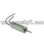 UDI-U809-helicopter-parts-14-Tail motor
