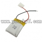 UDI-U809-helicopter-parts-19-Battery