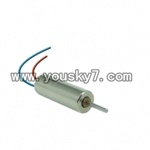 UDI-U810A-helicopter-parts-09-Tail Motor