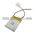 UDI-U810A-helicopter-parts-22-Lipo Battery
