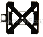UDI-U817-parts-11 main frame