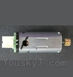 UDIRC-U818S-parts-18 Main motor for the B rotor blades(1pcs)