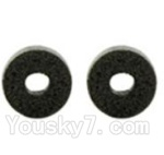 UDIRC-U818S-parts-26 Protection foam for the Trolley of the transmitter(2pcs)