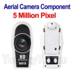 UDIRC-U842-1 parts-28 HD818 Camera unit-(5,000,000 pixels )