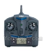 Holy Stone U818A Parts-44 Transmitter