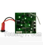 Holy Stone U818A Parts-46 Circuit board,Receiver board