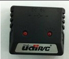UDI-U822-parts-10 Balance charger(Can charger two battery)