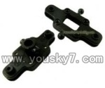 UDI-U9-06 Upper main grip set & Lower main grip set