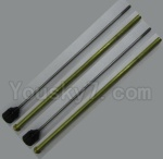 UDIRC-U902 parts-16 Screw assembly(2pcs) & Spindle tube assembly(2pcs)