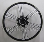 UDI R/C U941 Parts-03 Small Wheel