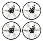 UDI R/C U941 Parts-07 Small wheel(4pcs)