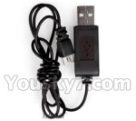 UDI R/C U941 Parts-33 USB Charging Cable