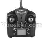 UDIRC-i350H Spare Paarts-20 Transmitter,Remote control
